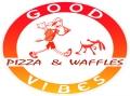 Good vibes pizza